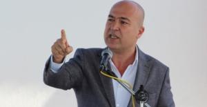 CHP'li Bakan'dan Değiştirilen Sit Derecelerine Tepki: İzmir Yağmalanıyor!