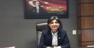 CHP'li Özdemir: Cumhurbaşkanından Bağımsız AB Politikası Uygulayacak Mısınız?