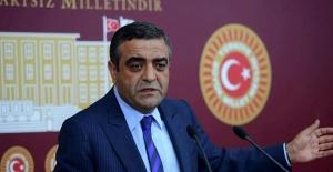CHP'li Tanrıkulu İthal Edilen Şarbonlu Etleri Meclis Gündemine Taşıdı