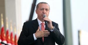 Cumhurbaşkanı Erdoğan: NATO Ortağınızı Bir Papaza Değişiyorsunuz