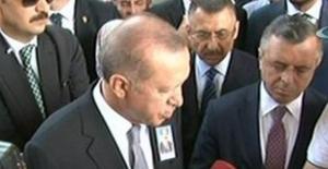 Cumhurbaşkanı Erdoğan, Nurcan Karakaya...