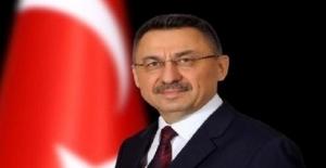 Cumhurbaşkanı Yardımcısı Oktay'dan İsmet Yılmaz'a Taziye Mesajı