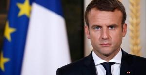 Dışişleri'nden Macron'ın İfadelerine Tepki: Derin Teessüfle Karşılıyoruz