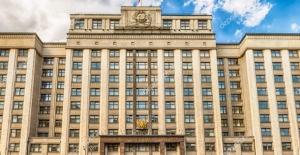"""Duma Başkanının AK Parti Kongresine Katılımı """"Destek Göstergesi"""""""