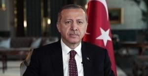 Cumhurbaşkanı Erdoğan: Atatürk'ü Şükranla Yad Ediyorum