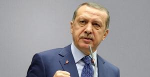 Cumhurbaşkanı Erdoğan'dan Çifte Mesaj