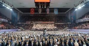 Erdoğan MKYK VE MYK'yı Topluyor