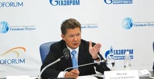 Gazprom: 'Türk Akamı'nın Yüzde 80'ı Döşendi