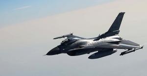 Hakkari Kırsalına ve Irak Kuzeyine Hava Harekatı: 7 Terörist Etkisiz Hale Getirildi