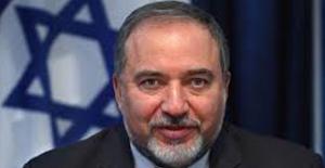 İsrail Yüksek Mahkemesi'nden Lieberman'a Darbe