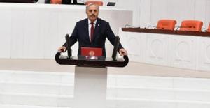 İYİ Partili Yaşar: Çiftçi Kredi Borçları, Faizleri Silinerek Ertelenmeli!