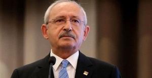 Kılıçdaroğlu: Cumhuriyet Halk Partisi Demokrasi Mücadelesinin Önderi Olacaktır