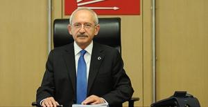 """Kılıçdaroğlu: """"Kriz Tek Başına Bir Ekonomik Değil, Siyasal Bir Krizdir"""""""