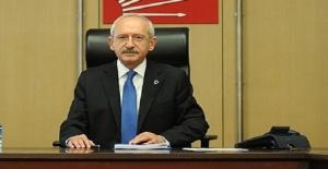 Kılıçdaroğlu Kurban Vekaletini Türk Kızılayı'na Verdi
