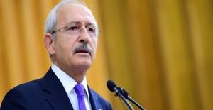 Kılıçdaroğlu: Varsa Çoğunluk Kurultay Yapılır, Yoksa Yapılmaz
