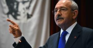 Kılıçdaroğlu'ndan Varlık Barışı Açıklaması: Fuhuş Çetelerinin Paralarını İstiyorlar