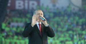 Kongrede Oylamaya Geçildi: Erdoğan Oyunu Kullandı