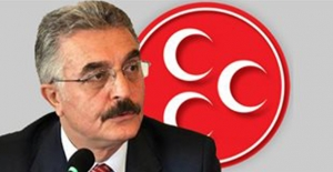 """MHP'li Büyükataman: """"Koray Aydın O Zaman Mı Yalan Söylüyordu Yoksa Şimdi Mi?"""""""