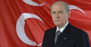 MHP Lideri Bahçeli Ordu'daki Sel Felaketine İlişkin Bilgi Aldı
