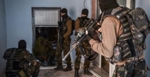Şırnak'ta 1 Terörist Yakalandı