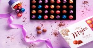 Şölen'den Bayrama Özel Bir Çikolata