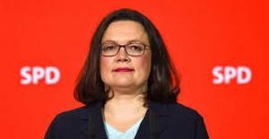 SPD Lideri: Alman Hükümeti Türkiye'ye Yardım Etmeli