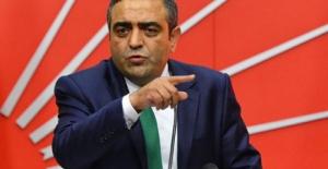 CHP'li Tanrıkulu: Hukuk Devleti Diyemez