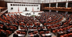 Tatil Dönüşü Meclis'im İlk İşi İçtüzük Olacak