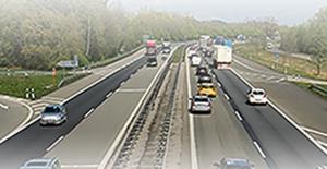 Trafiğe Kayıtlı Araç Sayısı 22 Milyon 679 Bin 584 Oldu