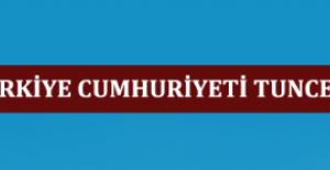 Tunceli'de 31 Alan Özel Güvenlik Bölgesi İlan Edildi