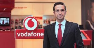 Vodafone'lular Kurban Bayramı'nda Geçen Yıla Göre Yaklaşık 2 Kat Fazla Mobil İnternet Kullandı
