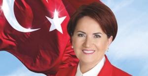 Akşener: İzmirimizin Düşman İşgalinden Kurtuluşu Kutlu Olsun