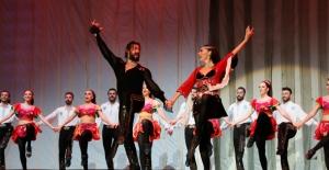 Anadolu Ateşi Harbiye Açıkhava Gösterisi...