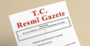 Atama Kararları Resmi Gazete'de: ÖSYM Başkanı Halis Aygün Oldu