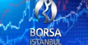 Borsa İstanbul: İşlemlere Geçici Olarak Ara Verildi