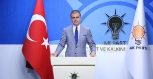 Çelik: Katar, Türkiye'ye Jest Yapıyor