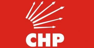 CHP'den TBMM Başkanı'na Mektup