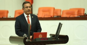 CHP'li Budak'tan Esnafa Nefes Aldıracak Kapsamlı Destek Paketi Teklifi