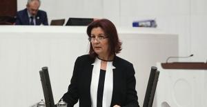 CHP'li Karabıyık: Aşurenin Tadı, AKP'nin Yönetemediği Ekonomi Nedeniyle Kaçtı