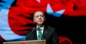 Cumhurbaşkanı Erdoğan: Kriz Miriz Filan Hepsi Manipülasyon