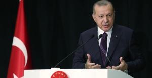 """Cumhurbaşkanı Erdoğan: """"Türkiye Hele Hele İlim Noktasında Bir Yokluklar Ülkesi Olmayacak"""""""