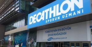 Decathlon Optimum Mağazası 19 Eylül'de Açılıyor!