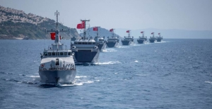 Deniz Kuvvetleri Komutanlığı Gemileri Ziyarete Açılacak