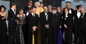 Emmy Ödülleri Sırasında Bakın En Çok Kim Konuşuldu?