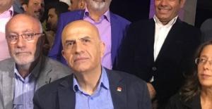 Enis Berberoğlu Tahliye Edildi