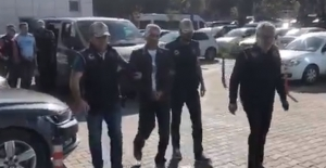 FETÖ Soruşturmasında 15 Muvazzaf Astsubaya Gözaltı