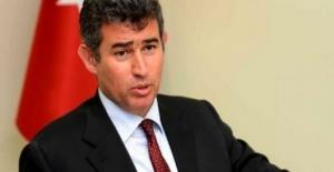 Feyzioğlu'ndan Eskişehir'de Avukatlık Bürosuna Yapılan Saldırıya Tepki