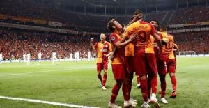 Galatasaray Devler Arenası'na 3 Puanla Başladı