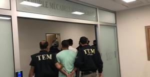 Jandarma'ya FETÖ Operasyonu: 20 Subaya Gözaltı Kararı