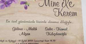 Kılıçdaroğlu'nun Oğlu Kerem Evleniyor